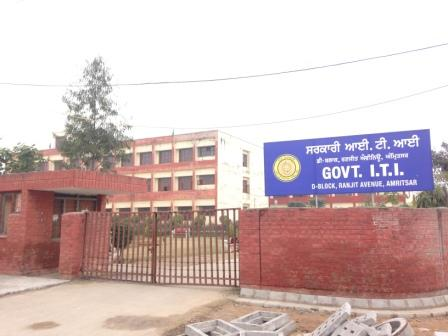 ITI Home Page :: Department of Technical Education and Industrial