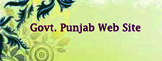 Punjab Govt. WebSite